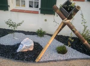 Création de Jardin CHALLANS